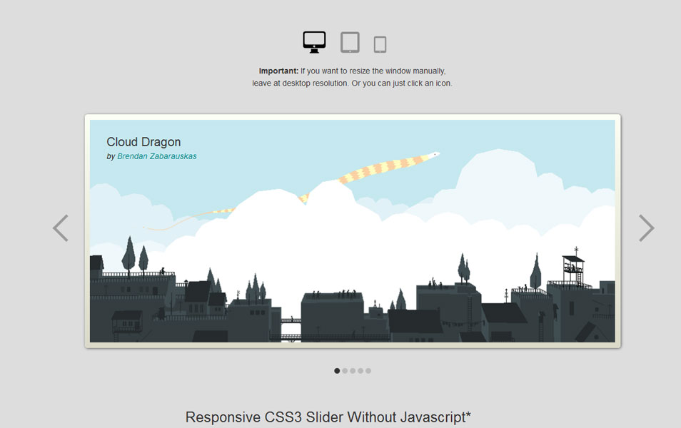 Responsive-CSS3-Slider-Without-Javascript